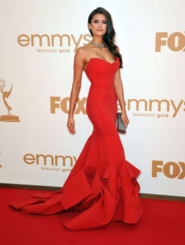 nina-dobrev-emmy-awards-2011